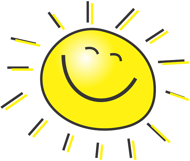 happy-sun-rays-shine-smile-smiley-fun-summer